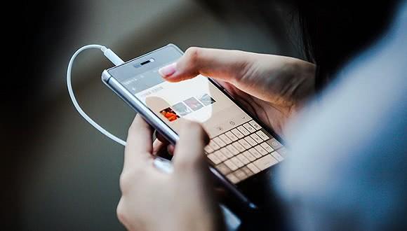 微信朋友圈屏蔽百度分享-分享过多触发防刷屏机制